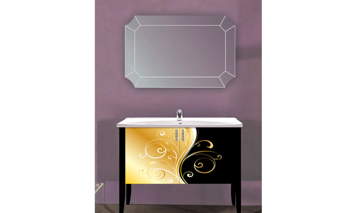 BAGNO ZEUS TWO FACE